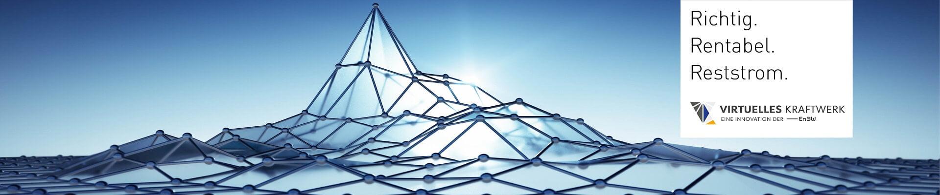 Reststromtarif: Strom zum reinen Börsenpreis - Banner