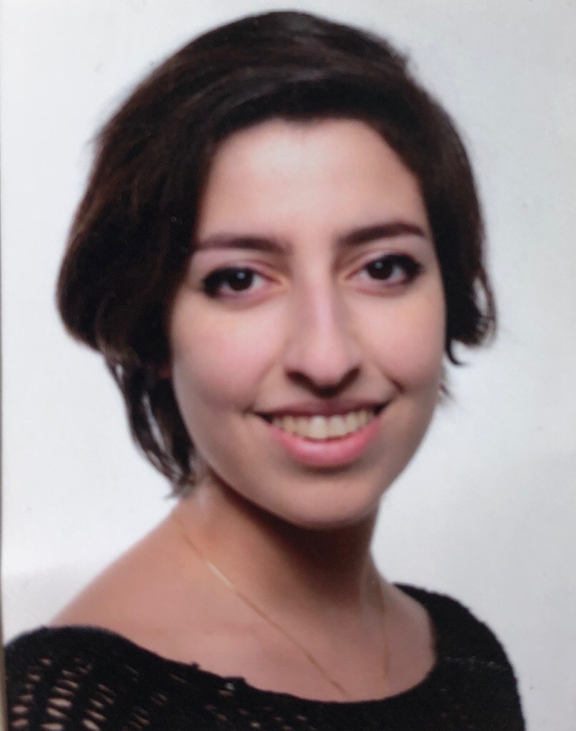 Nareh Khoorshidian