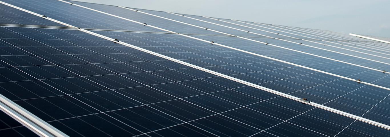 Solarenergie Wissensbeitrag Teaserbild